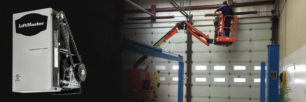 Commercial Garage Door Repair Goodyear